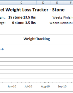 Excel weight loss tracker in stone also  contextures blog rh contexturesblog