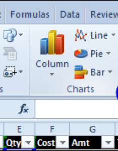 Select one of the chart types and  sub type then click set as default also create excel with shortcut keys  contextures blog rh contexturesblog