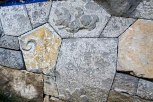 Eric Contey Stonework - Sherlag wall