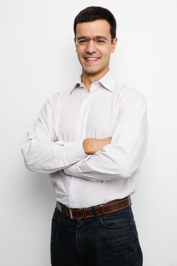 Nuno Carrilho, Director de Recursos Humanos da Contisystems