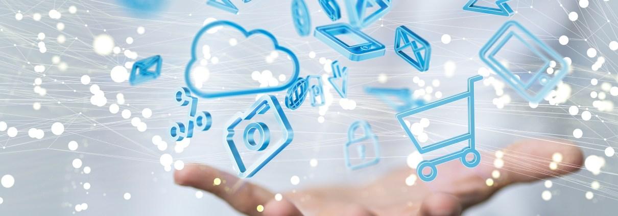 Plataformas digitais na sector bancário