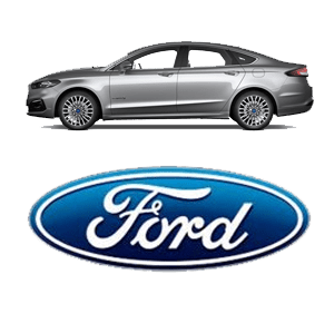 FORD - Мултимедија