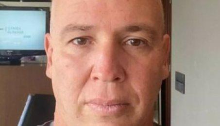 """Em luta contra um câncer, Caio Ribeiro comemora penúltima sessão de quimioterapia: """"Só falta mais uma"""" - Reprodução/Instagram"""