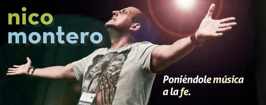 Nico Montero nos trae: «Creo en ti» – Pista inédita