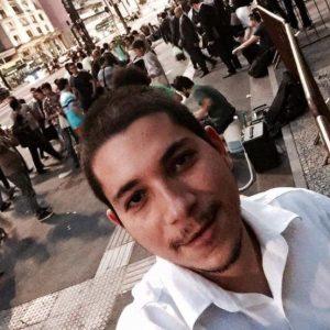 Morre filho do ex-deputado Sérgio Barros, o Serginho, com tumor na cabeça