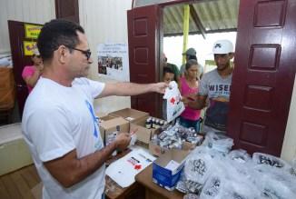 Rede Municipal proporciona saúde pública humanizada e de qualidade