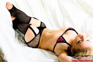 Sassee Cassee Worlds Smallest Stripper