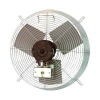 Commercial Exhaust Fans For Warehouses