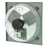 Warehouse Ventilation - Continental Fan