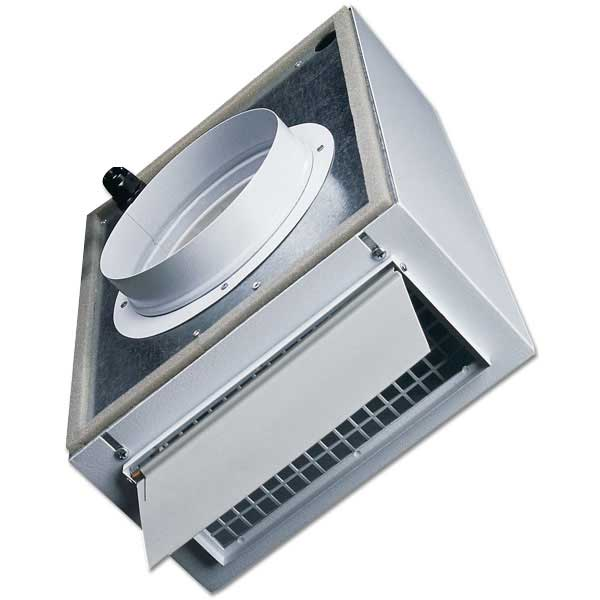 commercial ventilation products