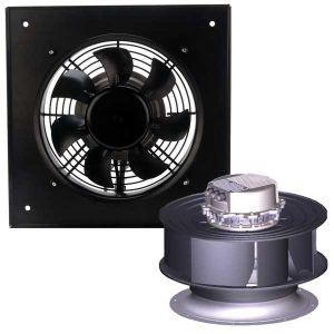 Cabinet Cooling Fans  Continental Fan