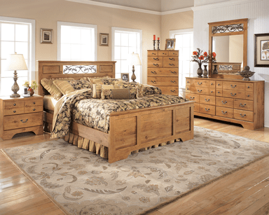 Bedroom Furniture Continental Home Center