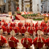The Conclave Revealed. Rules, Rituals, and Snubs for the Papal Election