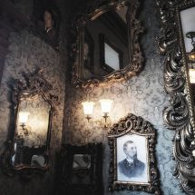 Continental Travel Group Ghostly Places In