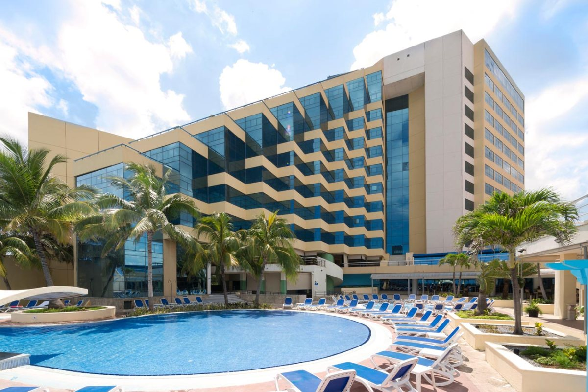 H10 Habana Panorama