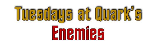 Enemies Banner