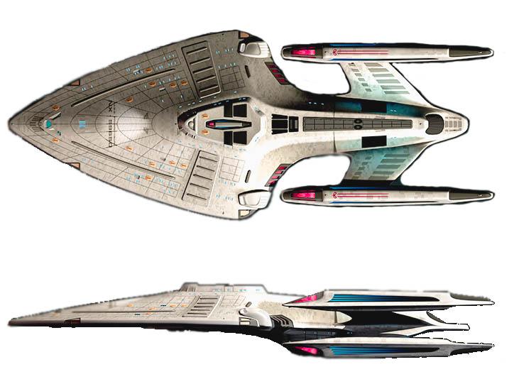 Starship Sundays: Prometheus – Continuing Mission