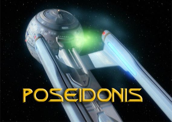 poseidonisart