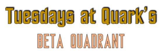 Beta Quadrant Banner