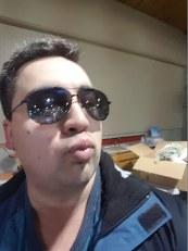 Jake Terrible Glasses