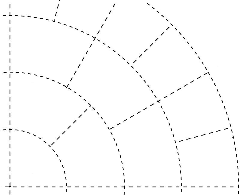 Grid-quarter