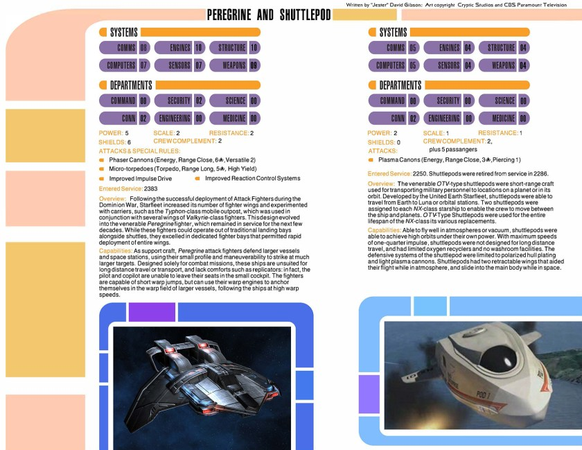 Starfleet Small Craft-pic