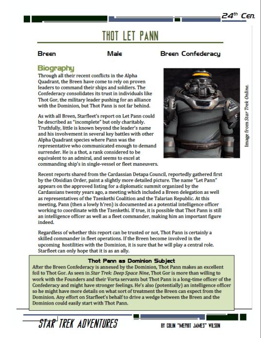 Let Prann - Fleet Commander - Preview