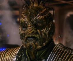 SCOTT MacDONALD as Dolim - Star Trek: Enterprise