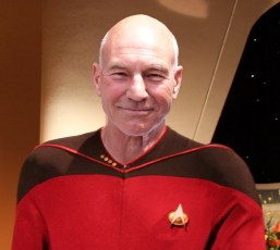 star trek the next generation captain picard