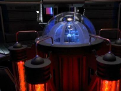 Dauntless quantum drive