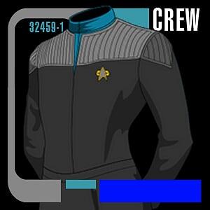 Crew BlueUni