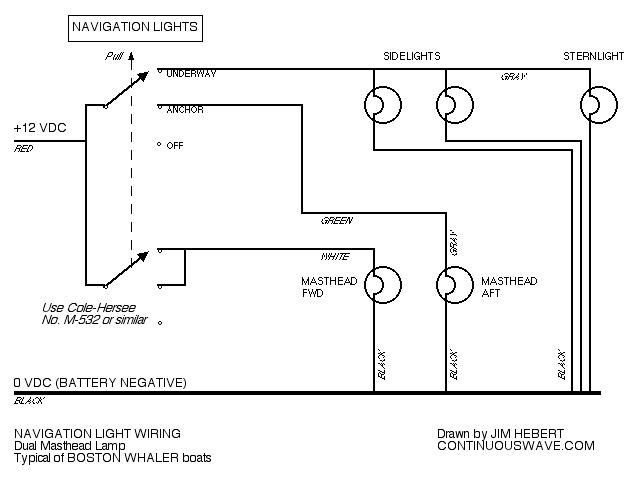 Nautic Star Boat Wiring Diagram