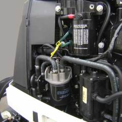 Evinrude 225 Ficht Wiring Diagram Tvs Fiero F2 E Tec Fuel Filter | Get Free Image About