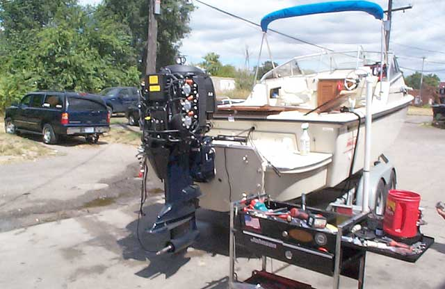 Evinrude 225 Hp Outboard Motor Wiring Diagram Motor Repalcement
