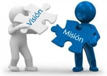 contoh visi dan misi