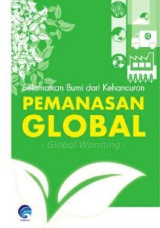 poster pemanasan global bahasa indonesia