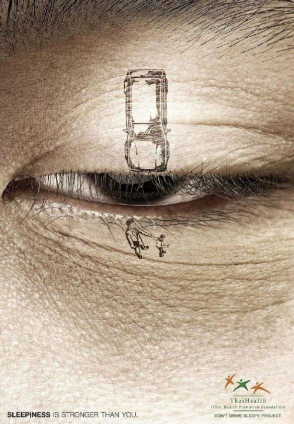 contoh gambar iklan layanan masyarakat bahasa sunda