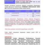 Info Exam Online Penerbit Rancangan B29 Dan B41