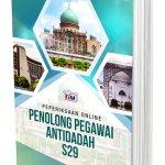 Latih Tubi Soalan Peperiksaan Penolong Pegawai Antidadah S29
