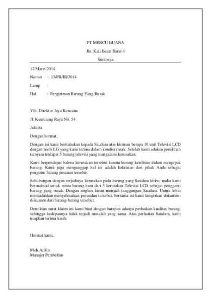 Contoh Surat Penawaran Harga Jasa Ekspedisi Cargo Jasa Ekspedisi Cargo Jakarta Nct