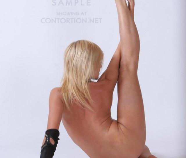 Nude Sexy Gymnast Gymnast Porn