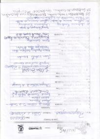 Lista de Frequencia Março-2