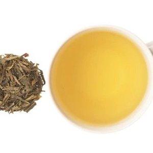 Pan Fired Green Tea