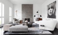 European Modern - Contour Interior Design