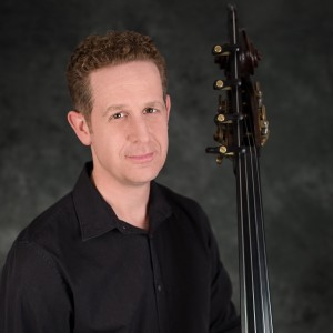 Milwaukee Symphony acting principal bass and Northwestern University double bass faculty member Andrew Raciti