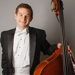 Houston Symphony principal bassist Robin Kesselman