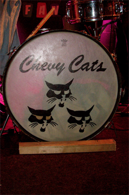 Chevy Cats
