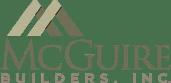 McGuire Builders Logo