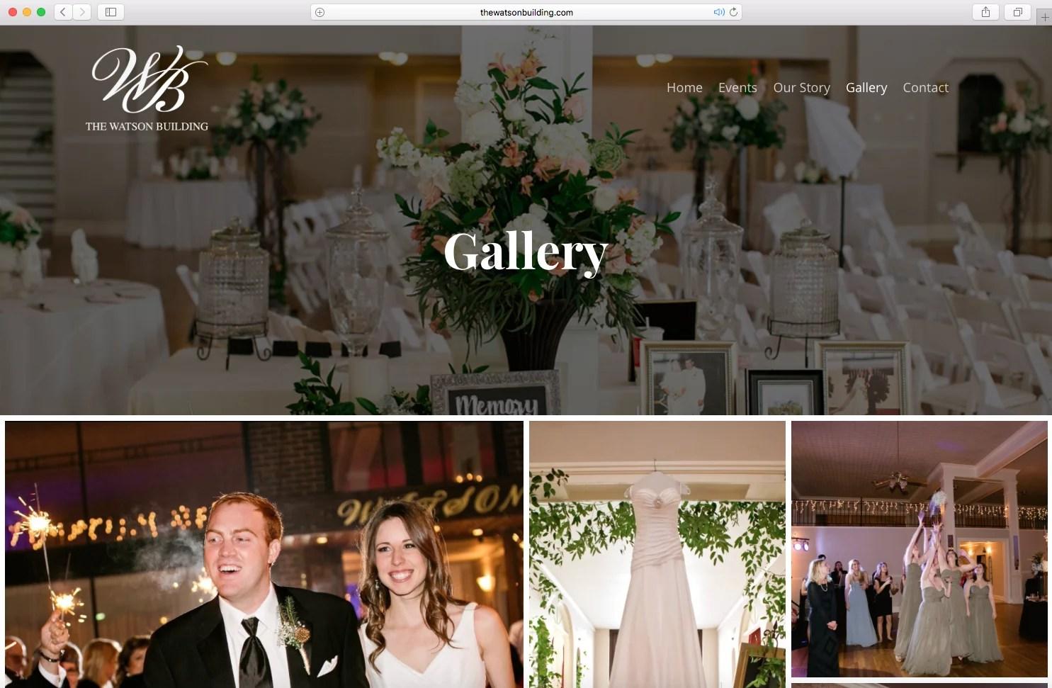 Website Design in Lubbock - Contract Cre8ive