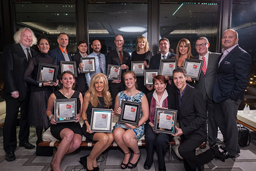 Winners Of Asid Illinois Design Excellence Awards